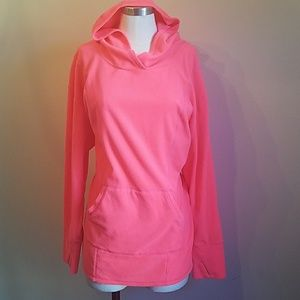 Sweaters - Bright PINK pullover